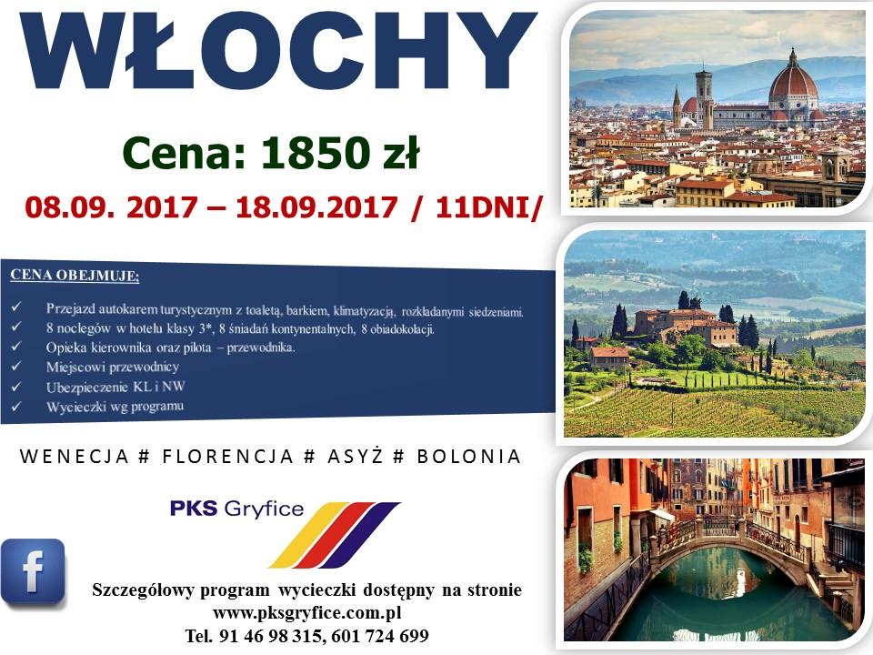 Włochy_plakat